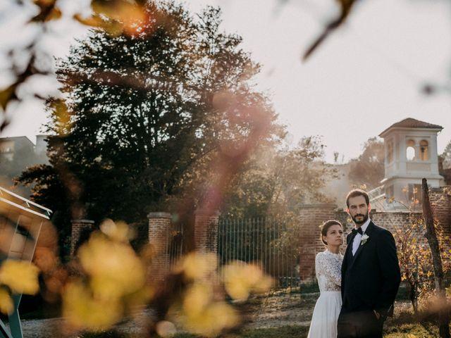 Il matrimonio di Armando e Alessia a Castelnuovo Don Bosco, Asti 28