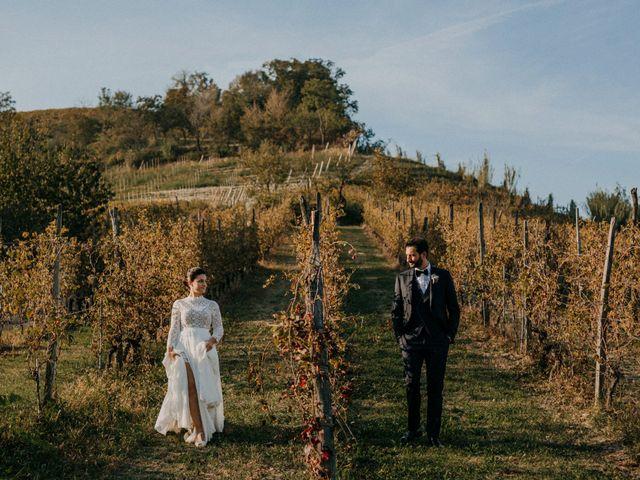 Il matrimonio di Armando e Alessia a Castelnuovo Don Bosco, Asti 29