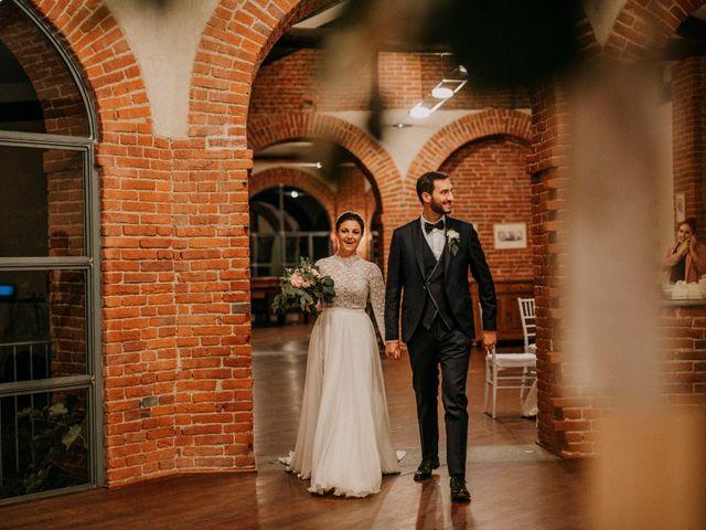 Il matrimonio di Armando e Alessia a Castelnuovo Don Bosco, Asti 35