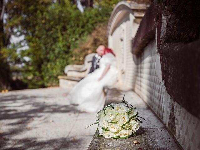 Il matrimonio di Yuri e Arianna a Torre di Mosto, Venezia 24