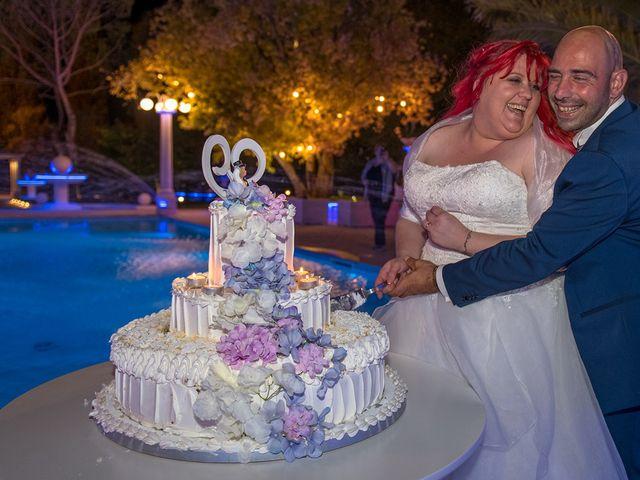 Il matrimonio di Yuri e Arianna a Torre di Mosto, Venezia 30
