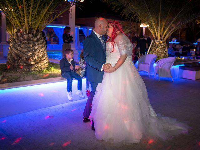 Il matrimonio di Yuri e Arianna a Torre di Mosto, Venezia 33