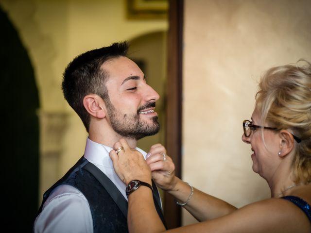 Il matrimonio di Marco e Sara a Roma, Roma 4