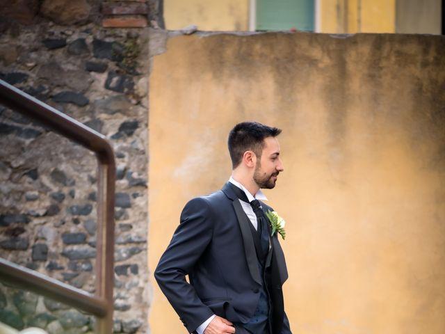 Il matrimonio di Marco e Sara a Roma, Roma 9