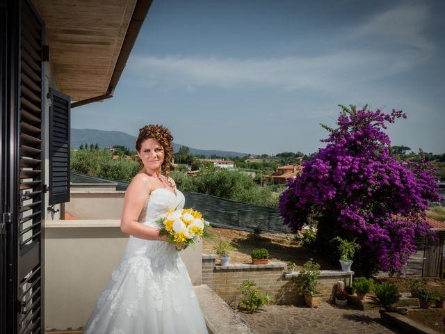 Il matrimonio di Marco e Sara a Roma, Roma 13