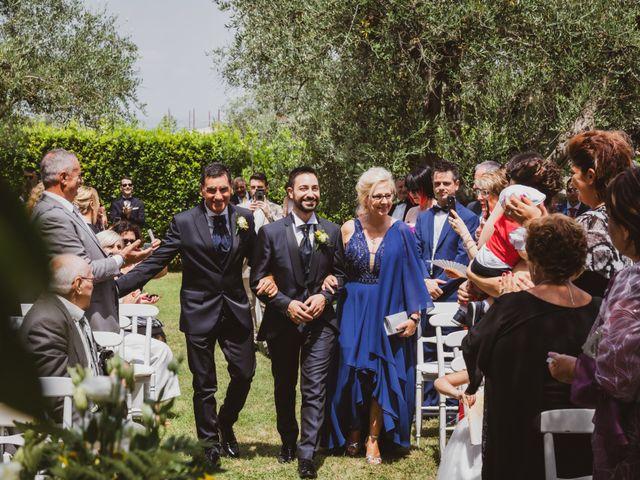 Il matrimonio di Marco e Sara a Roma, Roma 16