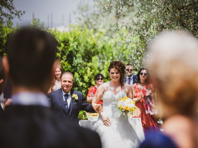 Il matrimonio di Marco e Sara a Roma, Roma 19