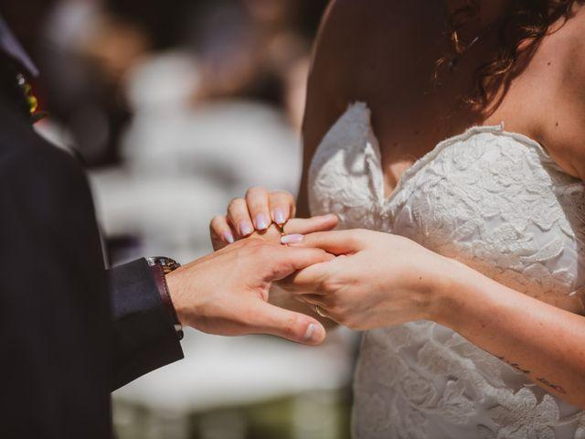 Il matrimonio di Marco e Sara a Roma, Roma 26