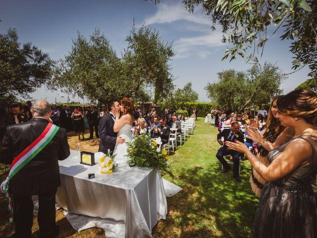 Il matrimonio di Marco e Sara a Roma, Roma 28