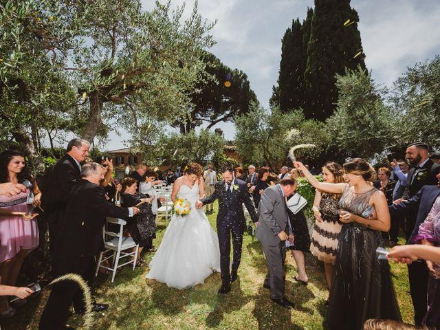 Il matrimonio di Marco e Sara a Roma, Roma 30