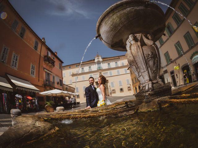 Il matrimonio di Marco e Sara a Roma, Roma 33