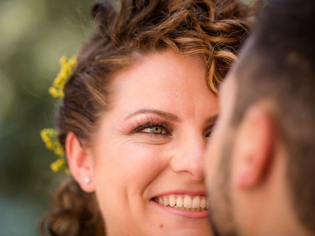 Il matrimonio di Marco e Sara a Roma, Roma 36
