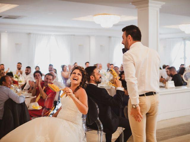 Il matrimonio di Marco e Sara a Roma, Roma 46