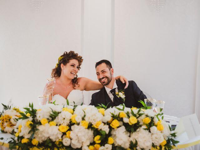 Il matrimonio di Marco e Sara a Roma, Roma 48