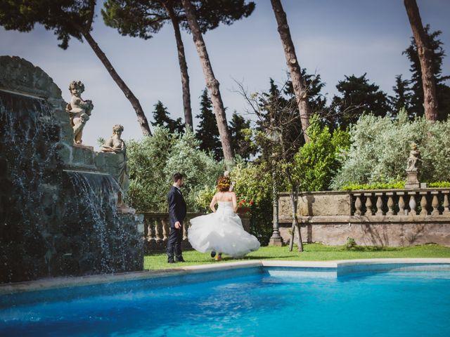 Il matrimonio di Marco e Sara a Roma, Roma 52