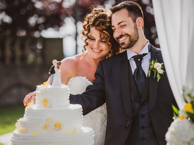 Il matrimonio di Marco e Sara a Roma, Roma 59