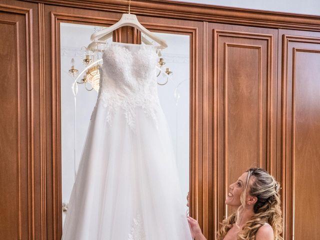 Il matrimonio di Marco e Daniela a Gaggiano, Milano 12