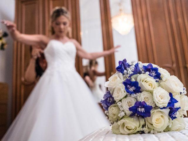 Il matrimonio di Marco e Daniela a Gaggiano, Milano 15