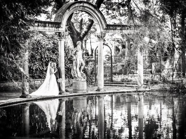 Il matrimonio di Marco e Daniela a Gaggiano, Milano 35