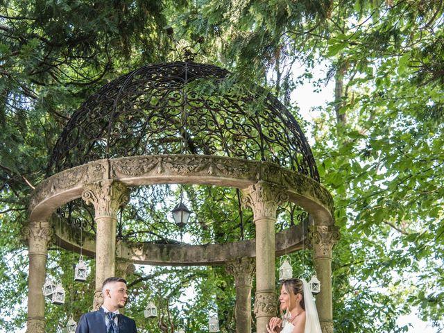 Il matrimonio di Marco e Daniela a Gaggiano, Milano 36