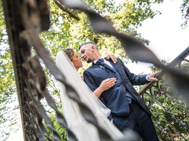 Il matrimonio di Marco e Daniela a Gaggiano, Milano 37