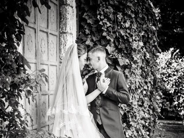 Il matrimonio di Marco e Daniela a Gaggiano, Milano 38