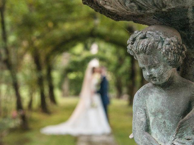 Il matrimonio di Marco e Daniela a Gaggiano, Milano 44