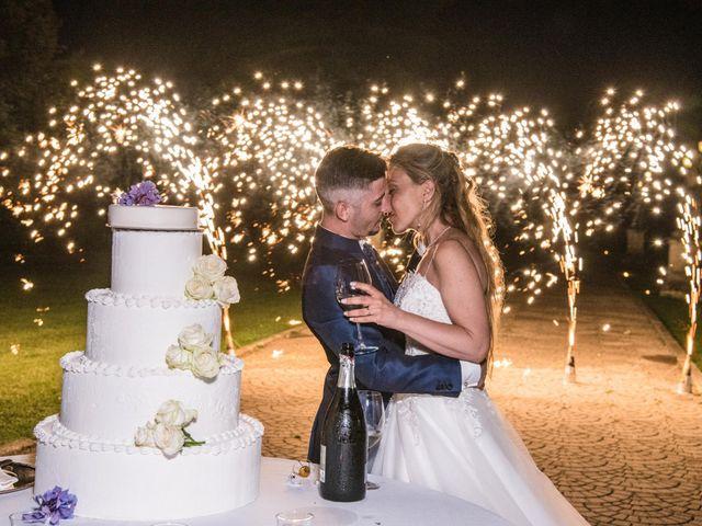 Il matrimonio di Marco e Daniela a Gaggiano, Milano 48