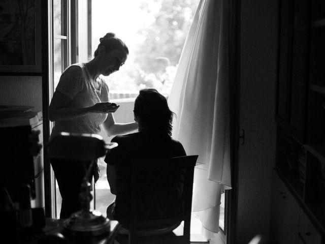 Il matrimonio di Taglia e Vera a Gombito, Cremona 14