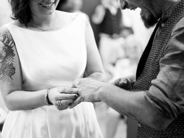Il matrimonio di Taglia e Vera a Gombito, Cremona 41