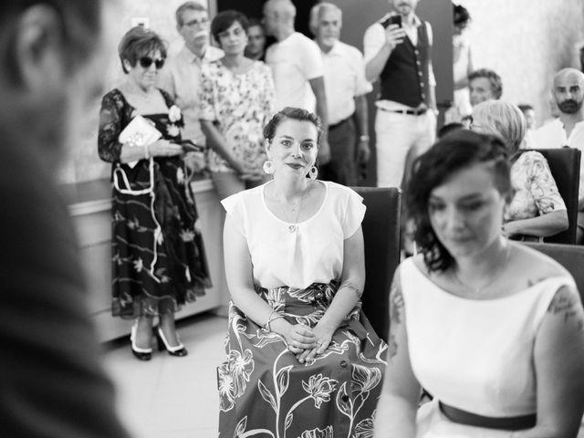 Il matrimonio di Taglia e Vera a Gombito, Cremona 43