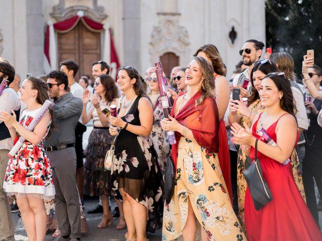 Il matrimonio di Taglia e Vera a Gombito, Cremona 46