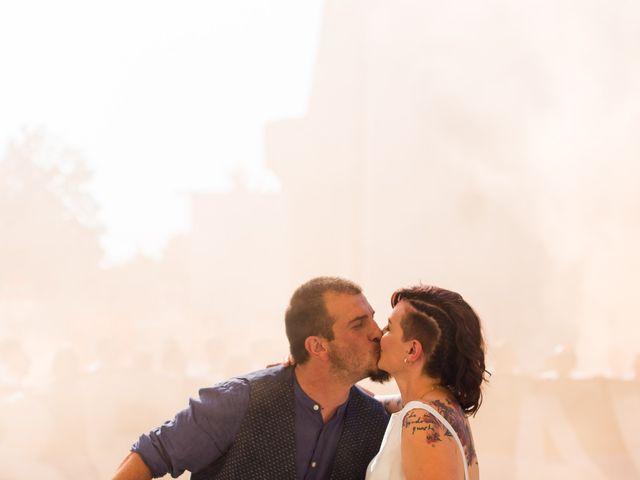 Il matrimonio di Taglia e Vera a Gombito, Cremona 53