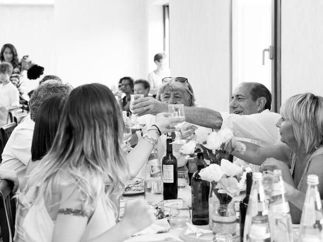 Il matrimonio di Taglia e Vera a Gombito, Cremona 87
