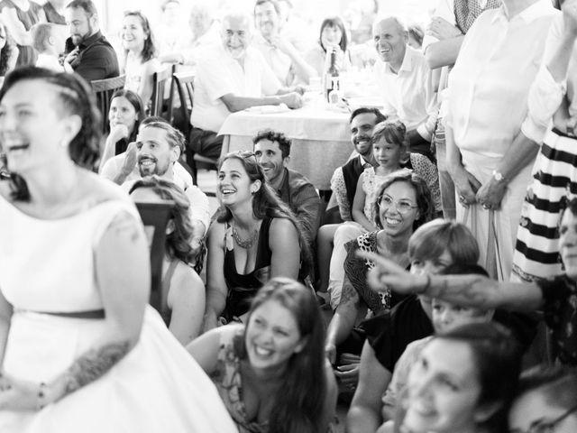 Il matrimonio di Taglia e Vera a Gombito, Cremona 112