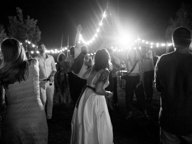 Il matrimonio di Taglia e Vera a Gombito, Cremona 141