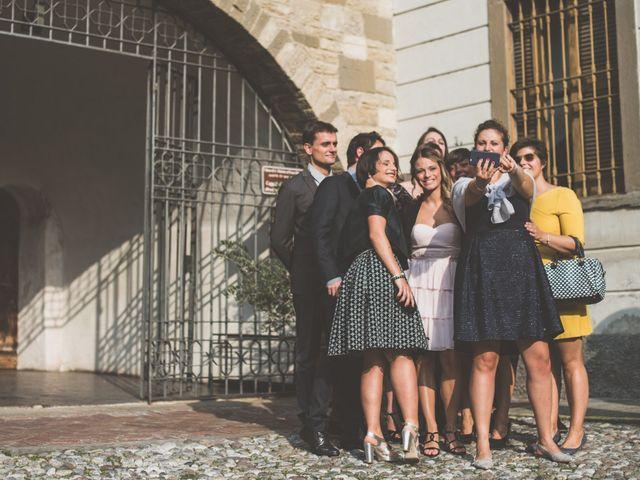 Il matrimonio di Stefano e Roberta a Bergamo, Bergamo 26
