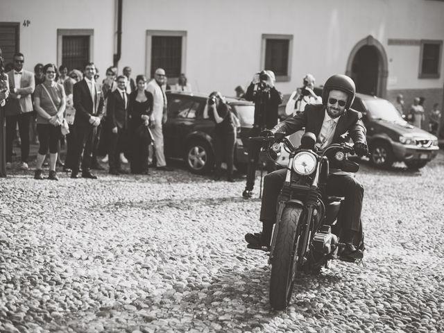 Il matrimonio di Stefano e Roberta a Bergamo, Bergamo 29