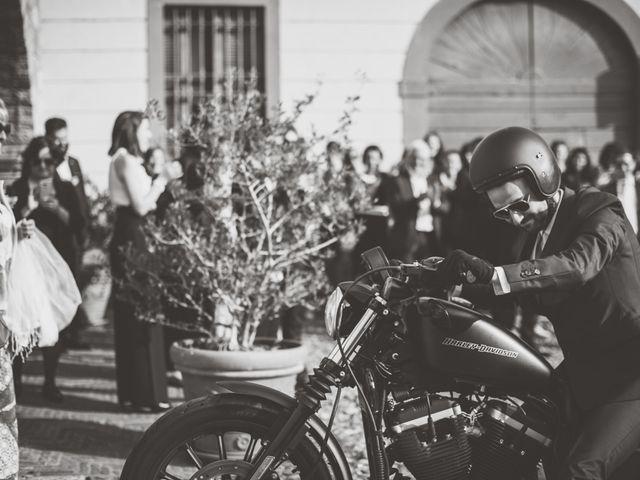 Il matrimonio di Stefano e Roberta a Bergamo, Bergamo 30