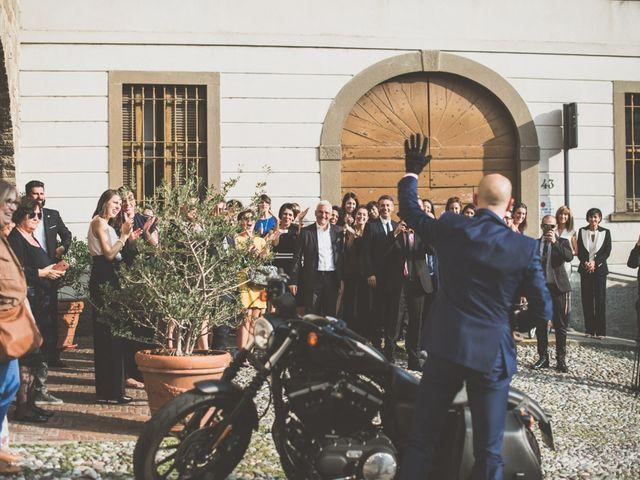 Il matrimonio di Stefano e Roberta a Bergamo, Bergamo 31