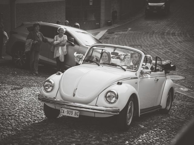 Il matrimonio di Stefano e Roberta a Bergamo, Bergamo 33