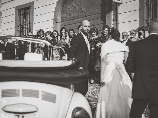 Il matrimonio di Stefano e Roberta a Bergamo, Bergamo 34