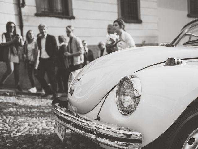 Il matrimonio di Stefano e Roberta a Bergamo, Bergamo 35