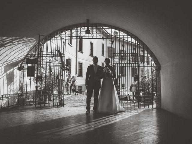 Il matrimonio di Stefano e Roberta a Bergamo, Bergamo 36