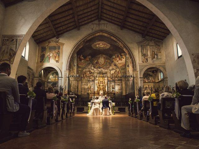 Il matrimonio di Stefano e Roberta a Bergamo, Bergamo 41