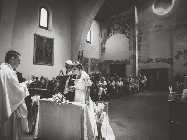 Il matrimonio di Stefano e Roberta a Bergamo, Bergamo 44