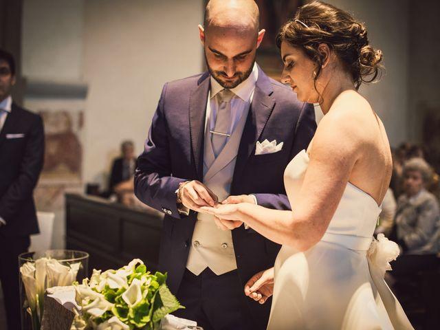 Il matrimonio di Stefano e Roberta a Bergamo, Bergamo 45