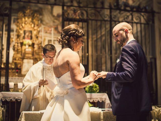 Il matrimonio di Stefano e Roberta a Bergamo, Bergamo 46