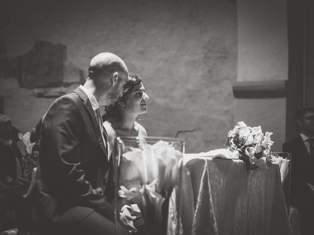 Il matrimonio di Stefano e Roberta a Bergamo, Bergamo 47