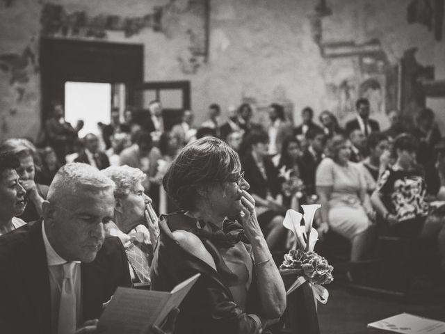 Il matrimonio di Stefano e Roberta a Bergamo, Bergamo 49